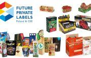 Najlepsi specjaliści branży na warsztatach opakowań i wiele firm produkujących opakowania wśród wystawców Future Private Labels