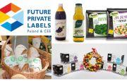Ekologiczni producenci na Future Private Labels w Targach Kielce