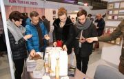 """""""WORKSHOPS FOR BRIDES AND GROOMS TO BE"""" AT THE FASHIONABLE WEDDING EXPO"""
