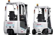 FORK-LIFTS ZONE AND THE COMPETITION FOR MACHINE OPERATORS - A PART OF HORTI-TECH!