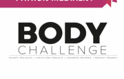 BODY CHALLENGE PROVIDES ITS MEDIA PATRONAGE FOR THE 2018'S FIT WEEKEND