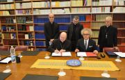 TARGI KIELCE SUPPORTED BY THE VATICAN