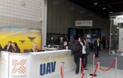 "IDEA AT LONDON""S COMMERCIAL UAV SHOW"