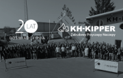 KH-KIPPER CELEBRATES ITS GREAT JUBILEE AT TARGI KIELCE