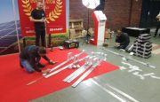 Konkurs Instalator Roku na targach ENEX