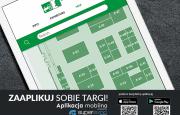Mobilny asystent zwiedzających na XXIV Międzynarodowych Targach Techniki Rolniczej AGROTECH 2018!