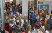 Planuj przyszłość z Targami Kielce – rozpoczęła się Giełda Szkół i Uczelni