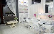 MARCELA NAILS STUDIO AT THE HEALTH & BEAUTY SHOW