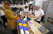 Warsztaty i pokazy kulinarne na Salonie Produktów Ekologicznych