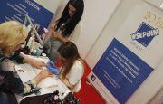 Bezpłatny makijaż i stylizacja rzęs w Targach Kielce