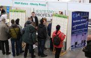 Szukasz pracy – odwiedź Targi Kielce