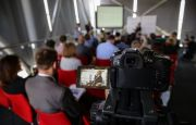 PLASTIC'S EUROPE PRESS CONFERENCE AT 2018 PLASTPOL