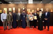 PRZEMYŚL AND GORLICE ARCHBISHOP'S ACKNOWLEDGMENTS AND THE HISTORICAL MEETING AT THE SACROEXPO