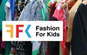 Jesteś projektantem? Na Fashion for Kids nie może Cię zabraknąć!
