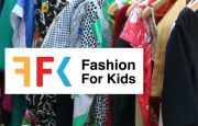 ARE YOU A DESIGNER? FASHION FOR KIDS - the event  YOU CANNOT POSSIBLY MISS!