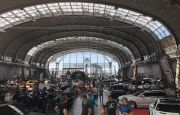 Rozpoczął się Festiwal Tuningu w Targach Kielce