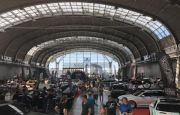 THE TUNING FESTIVAL IN TARGI KIELCE