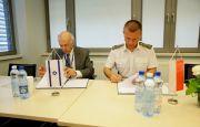 Porozumienie Rafael Advanced Defence Systems -  Wojskowy Instytut Techniczny Uzbrojenia podpisane podczas targów MSPO