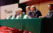 Spotkanie sekretarzy stanu w Targach Kielce podczas MSPO 2018