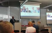 Prezentacja CCC Canada podczas MSPO w Targach Kielce