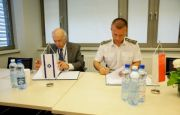 RAFAEL ADVANCED DEFENSE SYSTEMS - THE MILITARY INSTITUTE OF ARMAMENT TECHNOLOGY AGREEMENT SIGNED AT THE MSPO