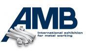 Targi Kielce na  Międzynarodowych Targach Obróbki Metali AMB