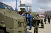 VINTAGE STAR VEHICLES FROM STARACHOWICE AT MSPO 2018