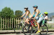 Kupujesz rower? Zarejestruj go i ubezpiecz! Premiera programu Bezpiecznie Rowerem na KIELCE BIKE-EXPO