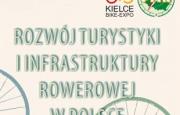 Konferencja PTTK  na KIELCE BIKE-EXPO