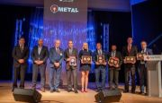 INDUSTRIAL AUTUMN ABOUNDS WITH AWARDS! BEST PRODUCTS WITH KIELCE EXPO BOARD'S STATUETTES
