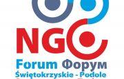 65 przedstawicieli organizacji pozarządowych z Ukrainy w Kielcach
