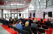 Targi EURO- LIFT i LOKUM EXPO ruszyły w Kielcach!