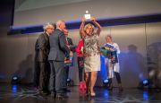 Gala wręczenia nagród Laur Michała Anioła – Kongres Edukacji Przyszłości