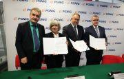 PGNiG i MPK podpisało list intencyjny podczas TRANSEXPO