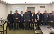 Salon Obronny w Kielcach tematem posiedzenia Senackiej Komisji Obrony Narodowej