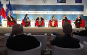 KIELCE AND MSPO FEATURED AT THE WARSAW SECURITY FORUM