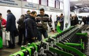 TAKE PART IN THE AGRICULTURAL TECHNOLOGY EXPO IN LVIV