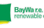 BAYWA R.E. RENEWABLE ENERGY JOINS ENEX