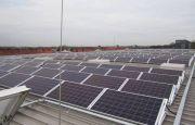 B&K Solare Zukunft na targach ENEX