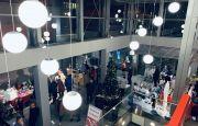 Magiczny Kiermasz Świąteczny w Targach Kielce