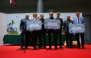 Charytatywny sukces w Targach Kielce