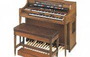 Wystawa Organów Hammonda i koncert w Muzeum Laurensa Hammonda w KIELCACH