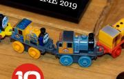 KIDS' TIME 2019 - A KNOWLEDGE-PACKED EXPO