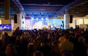 Światowe Dni Młodzieży w Targach Kielce