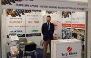 Przemysłowa Wiosna na Targach INTEC