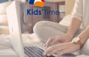 ARE YOU A PARENTING BLOGER? KIDS 'TIME 2019 - THIS IS A MUST ATTEND EVENT!