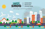 O jakości powietrza w Targach Kielce. Kongres Ekologii Powietrza