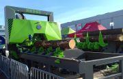 Firma Inter-Bis z nową linią produkcyjną podczas targów LAS-EXPO 2019