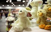Polski rynek zabawek wciąż ze wzrostem. Raporty i podsumowania podczas KIDS' TIME