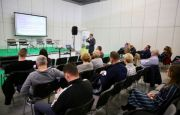 IMPORTANT PROBLEMS DISCUSSED AT THE ECOTECH TRADE FAIR